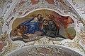 Stift Ossiach - Deckengemaelde - Maria erscheint den hl Ildephons von Toledo - Josef Ferdinand Fromiller.JPG