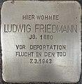 Stolperstein Ludwig Friedmann.jpg