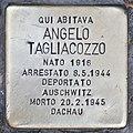 Stolperstein für Angelo Tagliacozzo (Rom).jpg