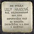 Stolperstein für Lilly Haasová.jpg