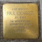 Stolperstein in Mannheim, Acherner Str.jpg