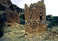 Stone towers at Canyons of the Ancients.jpg
