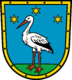 Coat of arms of Storkow