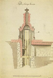 Simple Facade Design Architecture