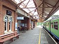 Stratford-upon-Avon railway station - DSC08898.JPG