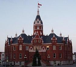 Stratford Ontario Wikipedia