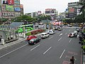 Street scene in front of TRA Changhua Station.jpg