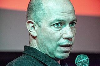 Stuart Braithwaite British musician