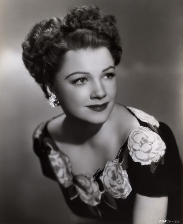 Photo Anne Baxter via Wikidata