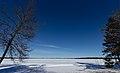 Sturgeon Lake in Winter, Minnesota (26781806718).jpg