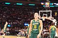 Sue Bird at 2 August 2015 game.jpg