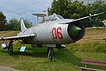 Sukhoi Su-7BM '06' (16647546820).jpg