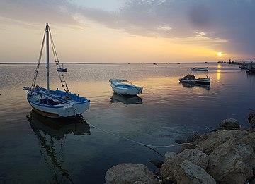 Sunset island Kerkenna 03.jpg