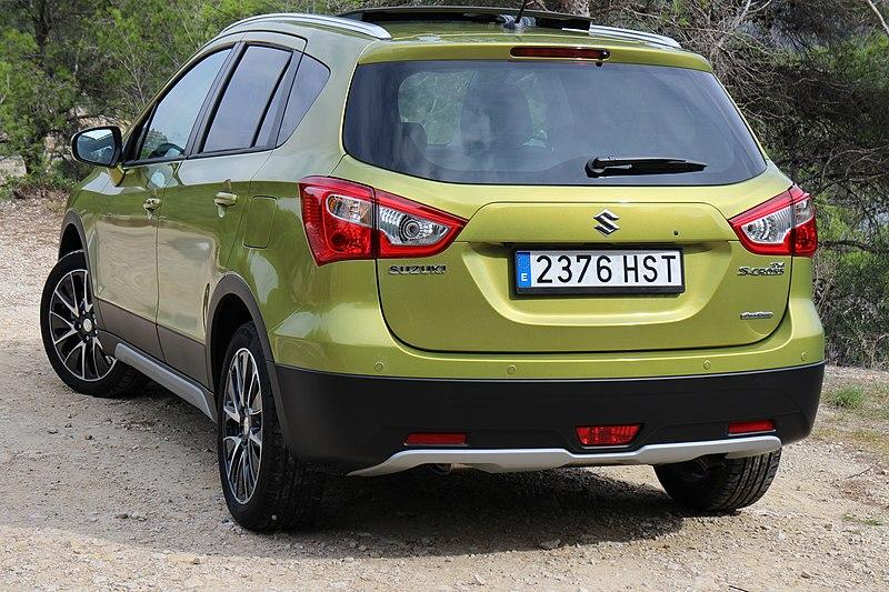 Maruti Suzuki Sx Vxi Cng Bs Iv Review