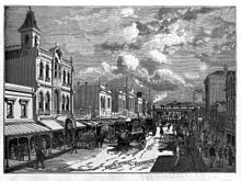 Elements in london - 1 part 7