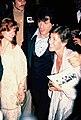Sylvester Stallone, Helen Reddy (4970849925).jpg
