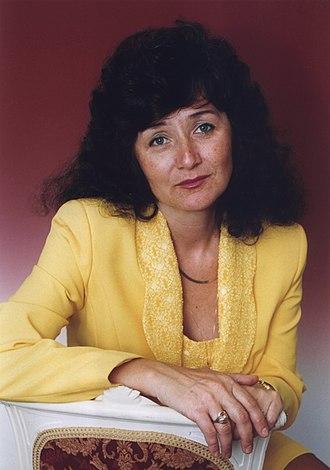 Sylvie Bodorová - Sylvie Bodorová