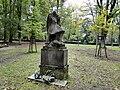 Szczecin Cmentarz Centralny Pomnik Poleglych z 2 pp Landwehry.jpg