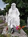 Szomorú Jézus szobra, temető, 2020 Jászapáti.jpg