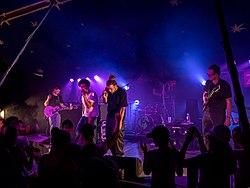 tAKtAttACKERS beim Zelt-Musik-Festival 2016