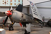 TG119 Hawker Sea Fury FB11 Canadian Navy (7637612640).jpg