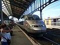 TGV Gare de Narbonne.JPG