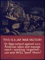 THIS IS A JAP WAR FACTORY - NARA - 515723.tif