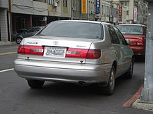 Toyota Corona - Wikipedia