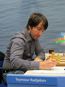 Teimour Radjabov Wikipedia