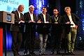 TV-Toppmøtet 2014 - NMD 2014 (14137148214).jpg