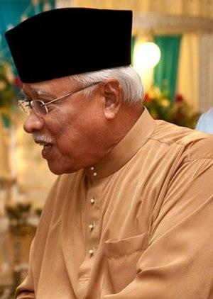 Abdul Rahman Abbas - Abdul Rahman Abbas in 2009