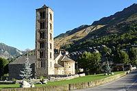 Iglesia de San Clemente de Tahull