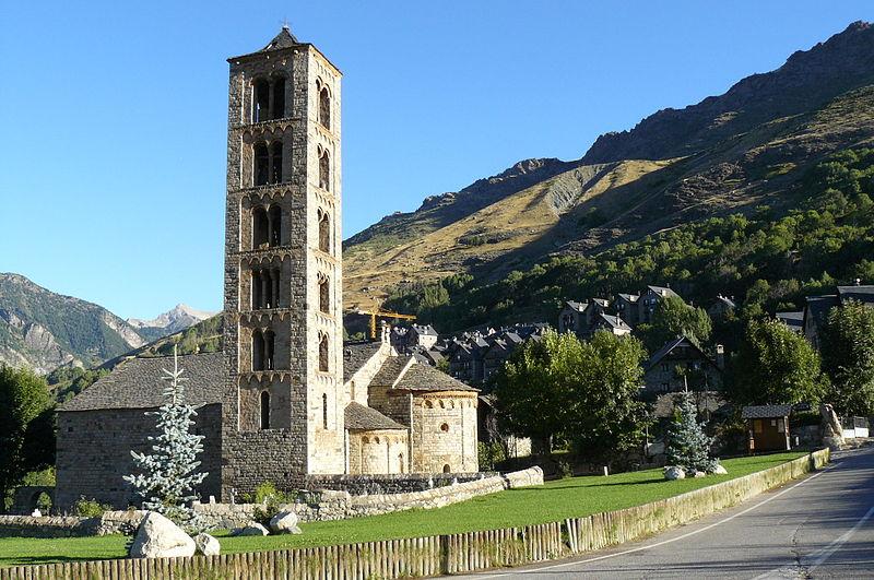 Archivo:Taüll - Sant Climent.jpg