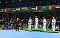 Taekwondo at the 2017 Islamic Solidarity Games 6.jpg