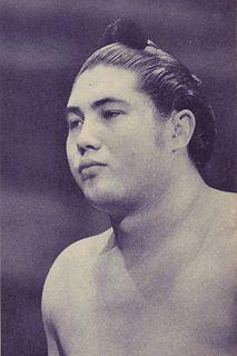 Taihō Kōki Japanese sumo wrestler