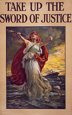 Take up the sword of justice LCCN2004666197.jpg