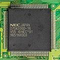 Tally T7110 - controller - NEC D70433GD-16 V55-9653.jpg