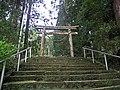 Tanoue hachiman jinjya , 田ノ上八幡神社 - panoramio (2).jpg