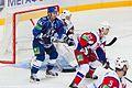 Tarasov and Kondratyev 2012-09-08 Amur—Lokomotiv KHL-game.jpeg
