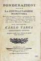 Targa - Ponderazioni sopra le contrattazioni marittime, 1755 - 418.tif