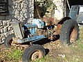 Tatoi Palace Tractor.jpg