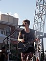 Tegan and Sara at Bunbury Music Festival 2013 (9309821919).jpg