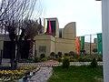 Tehran, Tehran, Amir Abad, North Kargar Street, Laleh Park, Iran - panoramio.jpg