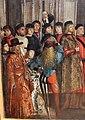 Teleri della scuola di san giovanni ev., Vittore Carpaccio, Miracolo della Croce a Rialto (1496) 07.JPG