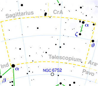Telescopium constellation map.png