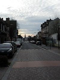 Templemars - Rue Jules Guesde.JPG