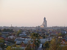 Villa Los Héroes - Wikipedia, la enciclopedia libre