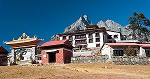Tengboche monastery II.JPG