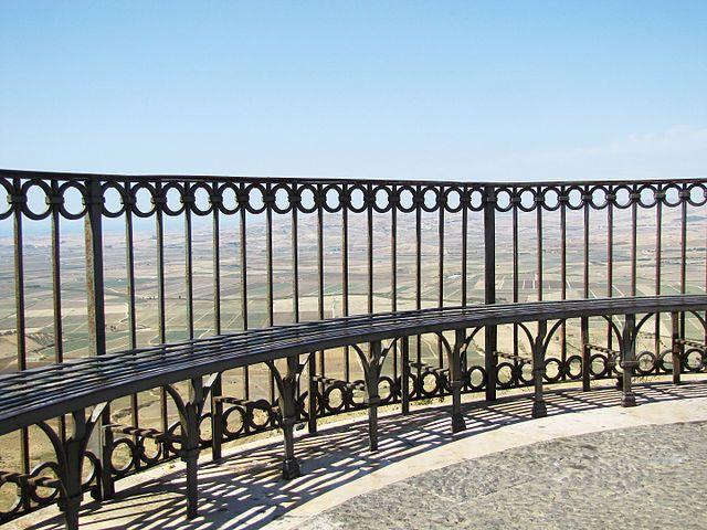 File:Terrazzo del Belvedere - Ringhiera.jpg - Wikimedia Commons