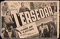 Tersedar (Bermain dengan Api) (1953; obverse).jpg